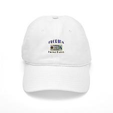 Florida Highway Patrol Baseball Cap