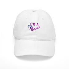 I'm A Nana Baseball Cap