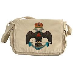 32nd Degree Messenger Bag
