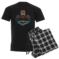 32nd Degree Pajamas