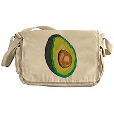 Avocado Messenger Bag