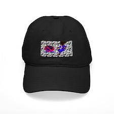 CRIME CRUSHER Baseball Hat