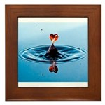 French Flavors,How Pure Is Your Love,Framed Tile