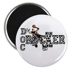 DocRocker Sports Magnet