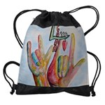 Some Have Therapy Field Bag