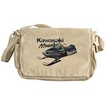'Ceptor Muscle Messenger Bag