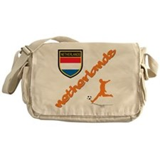 NETHERLANDS SOCCER Messenger Bag