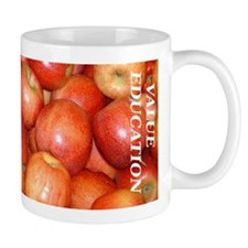Teaching Mug - Value Education
