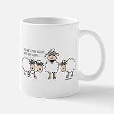Zeze the Sheep Mug