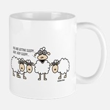 Zeze the Sheep Small Small Mug