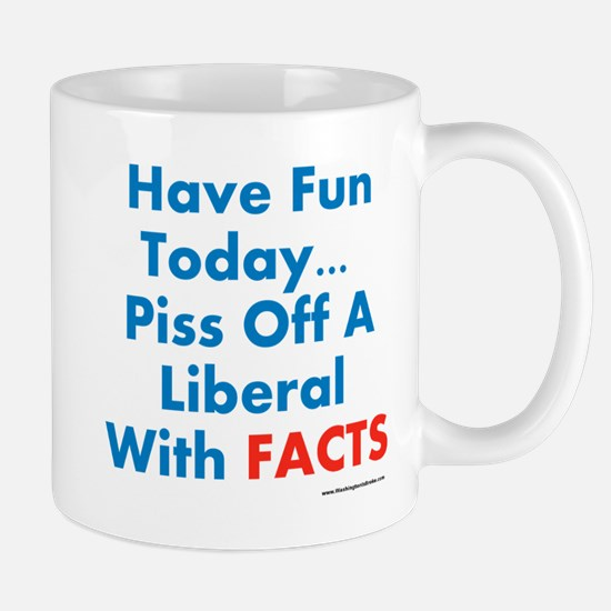 Anti-Liberal: Mug