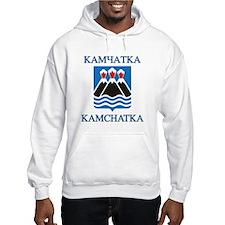 Kamchatka Coat of Arms Hoodie