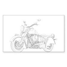 Indian Motorcycle Decal