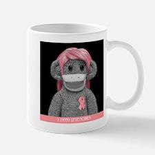 JONES SODA SOCK MONKEY Mug