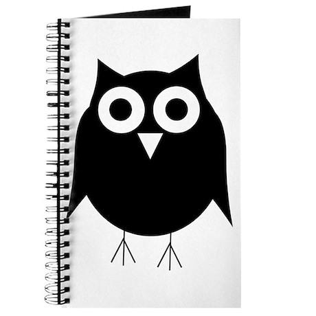 Black Owl Journal