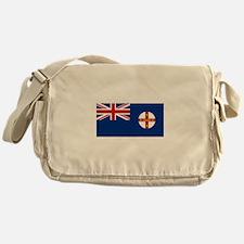 New South Wales Messenger Bag