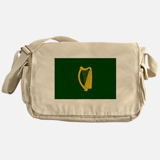 Cute Ireland Messenger Bag