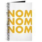 Nom Nom Nom Journal