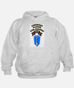 SOF - RANGER - A Company - 75th Infantry Hoodie