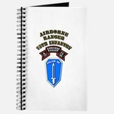 SOF - RANGER - A Company - 75th Infantry Journal