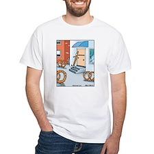 Pretzel Chiropractor Shirt