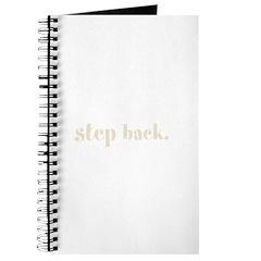 Step Back Journal