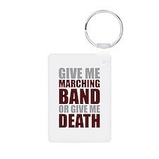 Band or Death Keychains