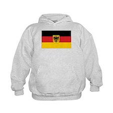 Germany State Flag Hoody