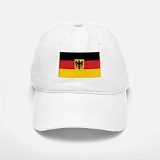 Germany State Flag Baseball Baseball Cap