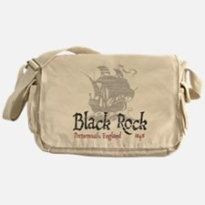 Black Rock 1845 Messenger Bag