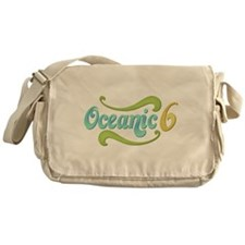 Oceanic 6 Messenger Bag