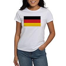 Germany Flag Tee