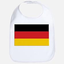 Germany Flag Bib