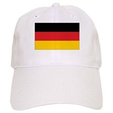 Germany Flag Baseball Cap