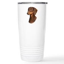 Dachshund 9Y420D-379 Travel Mug