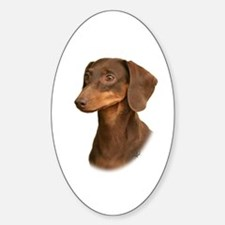 Dachshund 9Y420D-379 Decal