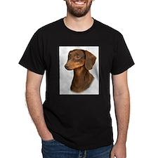 Dachshund 9Y420D-379 T-Shirt