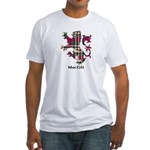Lion - MacGill Fitted T-Shirt