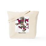 Lion - MacGill Tote Bag