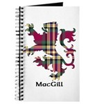 Lion - MacGill Journal