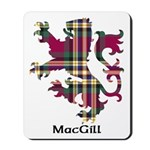 Lion - MacGill Mousepad