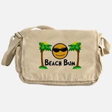 Beach Bum Messenger Bag