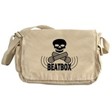 Beatbox Messenger Bag