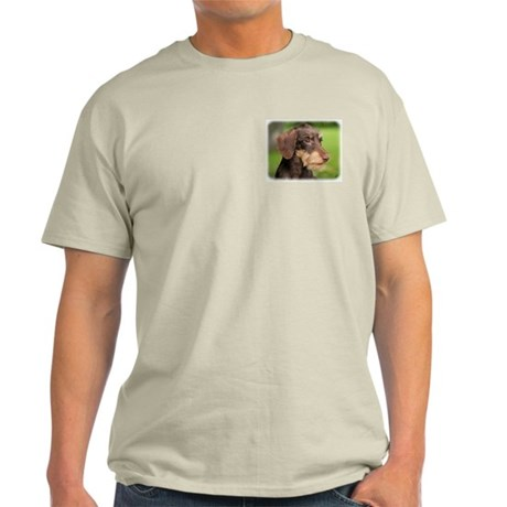 Dachshund 9Y426D-124 Light T-Shirt