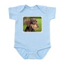 Dachshund 9Y426D-124 Infant Bodysuit