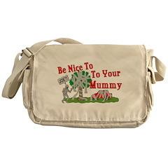 TP Mummy Messenger Bag