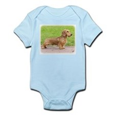 Dachshund 9Y426D-178 Infant Bodysuit