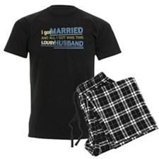Lousy Husband Pajamas