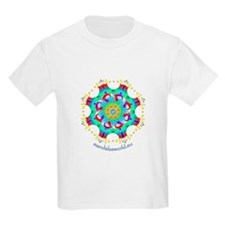 Turkish Mandala n1 T-Shirt