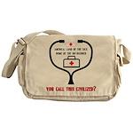 American Healthcare Messenger Bag